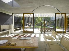 house L | olivos, buenos aires | mathias klotz