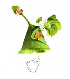 Chapeau de Fleur - Michel Tcherevkoff