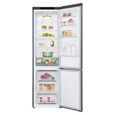 Combină Frigorifică - Congelator - Combine No-Frost Honed Marble, Marble Countertops, Top Freezer Refrigerator, French Door Refrigerator, Door Hinges, Doors, Freestanding Fridge, Fridge Shelves, Quartz Counter
