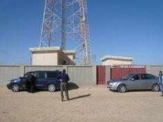 transmiter site