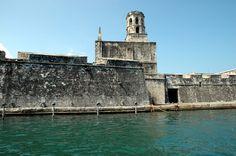 carceles mexicanas fuerte San Juan | Cultura Colectiva