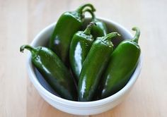 What Can I Do with Hot Pepper Jelly? Lots of suggestions.