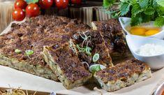 Veľkonočná+plnka Meatloaf, Steak, Food, Essen, Steaks, Meals, Yemek, Eten
