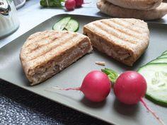 Recept: Diétabarát töltött nemzeti étel: a pupusa   Stop Sugar Sugar, Bread, Food, Brot, Essen, Baking, Meals, Breads, Buns