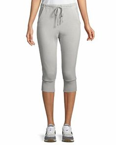908e8260ee228 Tonic Aurora Pants. Frank & Eileen Tee Lab Designer Cropped Skinny  Sweatpants Skinny Legs, Sweatpants, Active Wear