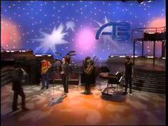 Felony - American Bandstand - Felony 4-30-83