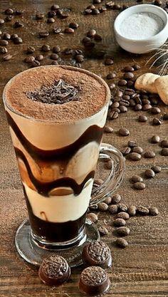 Good Morning Coffee, Coffee Break, Coffee Time, Espresso, Expresso Coffee, Coffee Photography, Coffee Latte, Cafe Food, Chocolate Coffee