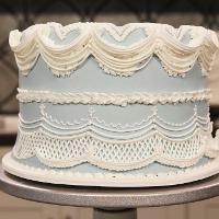 Classe-Projeto Cakes by Wendy Kromer