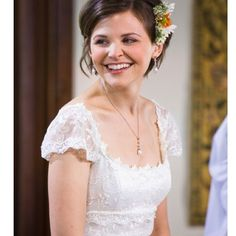 That gorgeous smile of hers😍😍💙 #ginnifergoodwin #snowwhite #ginnygoodwin #marymargaret #fairest #ouat #onceuponatime