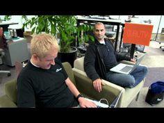 Facebook & Ford SYNC Hackathon