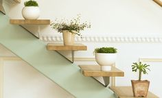 Quer criar um cantinho verde dentro de casa, mas não tem muito espaço disponível? Veja ideias simples de como inserir plantas em ambientes pequenos.