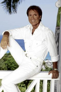 Tennis–and performing–that's what keeps Cliff Richard fit at 72 ...