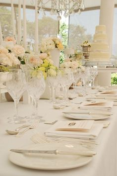 tablescape...