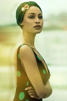 Turbanista - Blog dedicated to the Art of Turban: Photo