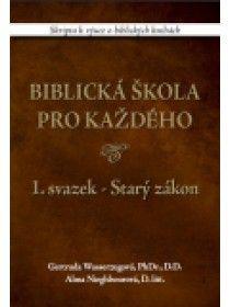 Biblická škola pro každého
