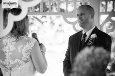 Tammy + Andy | Davis Islands Garden Club | Tampa, FL | Photographers: Troy & Michael | Florida Wedding Photography | Brian Adams PhotoGraphics | www.brianadamsphoto.com