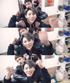 아이콘 ikon 김진환 구준회 김동혁 정찬우 송윤형 바비 캡쳐 도쿄 팬미팅 플레이미 Chanwoo Ikon, Kim Hanbin, Yg Entertainment, Funny Moments, Twins, Fan Art, Kpop, In This Moment, Songs