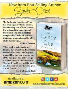 An Empty Cup is gett