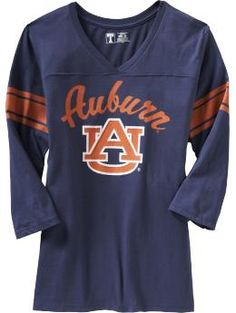 Goal, Next Fall going to an Auburn game.