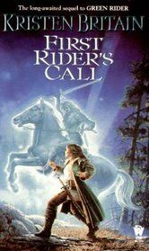 First Rider's Call Vol. 2 by Kristen Britain (small paperback)