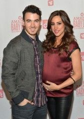 Jonas Family Unveils First Photo of Baby Alena Rose — SEE PICS HERE!