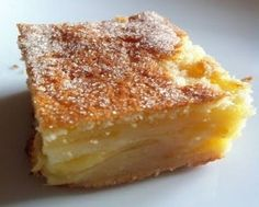 Top cooking recipe for Alsatian apple flan Hot Desserts, Pudding Desserts, Delicious Desserts, Dessert Recipes, Flan Dessert, Most Popular Desserts, Flan Recipe, Food Articles, Crockpot