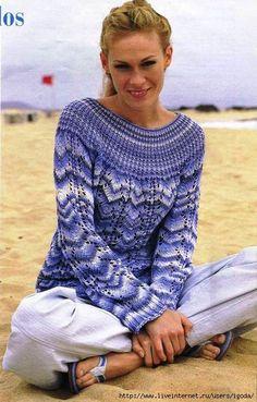 Пуловер Миссони