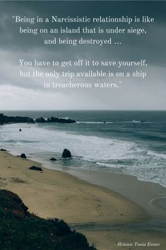Struggling after narcissistic abuse?  Let me help you leave the old island navigate the stormy waters so you can find your new island and rebuild your life after narcissistic abuse.  Take the first step with me and join thousands of others who have made the journey from victim of abuse to survivor and are now thriving!!  #abuserecovery #healing #narcissists #ptsd