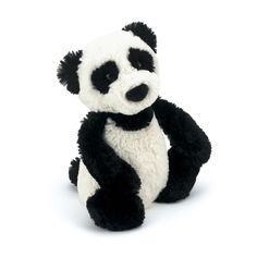 """Jellycat Bashful Panda Medium 12"""""""" (New)"""