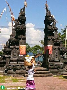 Goa Lawah / Turismo Backpacker / Blog de dicas de viagem de mochilão