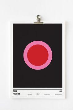 Nick Barclay Minimal Classic Film Posters Selectism Film Posters - Minimal movie posters nick barclay