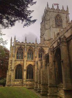 Medieval, Beverly, England photo via marta