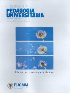 EDUCACIÓN SUPERIOR (Cuaderno de pedagogía universitaria : año 9, n° 18, julio-diciembre / 2012) Acceso al texto completo.
