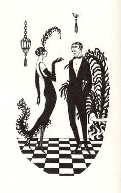 Edward Gorey: master of the macabre.