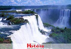 Novas atrações prometem movimentar Foz do Iguaçu nos próximos anos | Revista Hotéis . Marcos Limoli  Diplomacia & Protocolo. Linkedin BRAZIL.