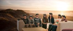 Lessons from a VR intern at Facebook