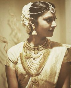 Indian kerela bride! By Megha thakar photography