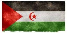 Western Sahara, Flag Vector, World