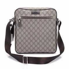 6a4b3377d563e9 Gucci Mens Messenger Bag Yes I have this one. No Jokes Gucci Messenger Bags,
