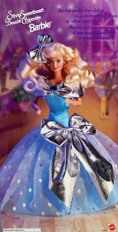 Barbie Store, Barbie 80s, Vintage Barbie Dolls, Barbie World, Vintage Toys, Beautiful Barbie Dolls, Barbie Dream, Pretty Dolls, Barbie Family