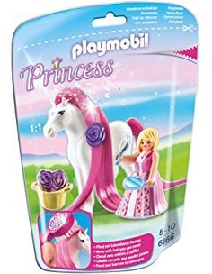 Rose, Lunch Box, Kids, Babys, Chloe, Animales, Belle Hairstyle, Princess, Horse