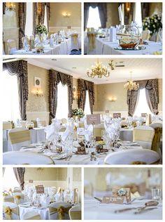 FS Imaging : Waterton Park Hotel Wakefield Wedding Photography