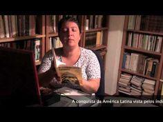 Cantinho da História 11: Culturas pré-colombianas - YouTube