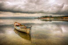 Photo A boat by Nejdet Duzen on 500px