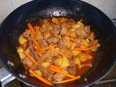 How To Prepare Pork Afritada Recipe