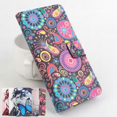 High Quality Leather Case For DOOGEE Nova Y100X Flip Cover Case With Card Slot DOOGEE Y 100 X Leather Cover Case Phone Cases