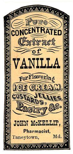 vintage can labels - Buscar con Google