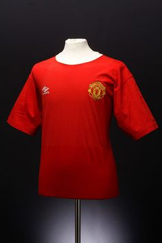 Manchester United T-shirt (1998)