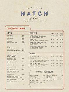 Hatch  Sons Irish Kitchen