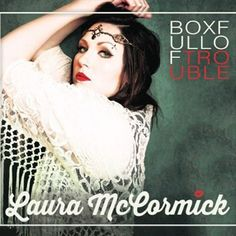 Review of Laura McCormick 'Box Full of Trouble'